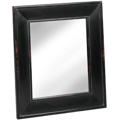 Hill Interiors Noir Mirror