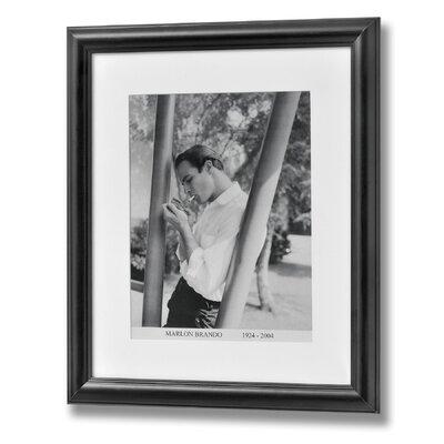 Hill Interiors Marlon Brando Framed Photographic Print