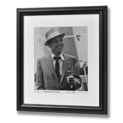 Hill Interiors Frank Sinatra Framed Photographic Print