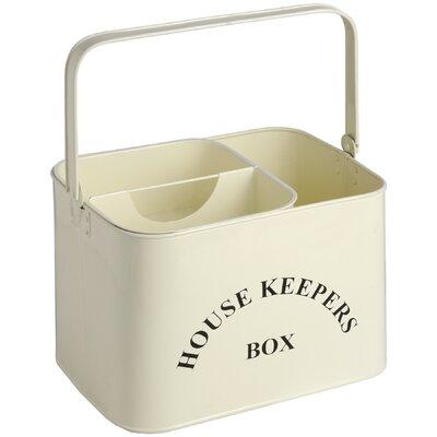 Hill Interiors House Keeper Box