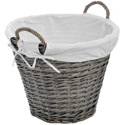 Hill Interiors Wicker Basket