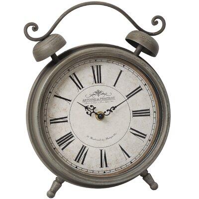Hill Interiors Alarm Clock