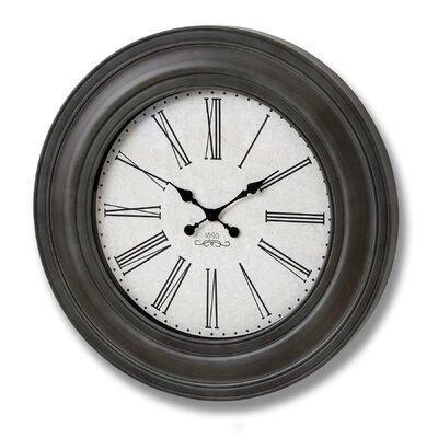 Hill Interiors 50.5cm Antoine Clock
