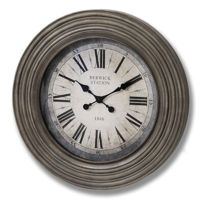 Hill Interiors Berwick Station Clock
