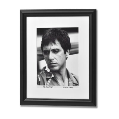 Hill Interiors Al Pacino Framed Photographic Print