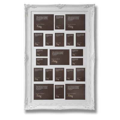 Hill Interiors Gilded Picture Frame