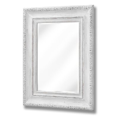 Hill Interiors Rose Wall Mirror