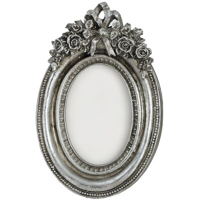 Hill Interiors Oval Picture Frame