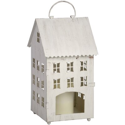 Hill Interiors Townhouse Candle Holder