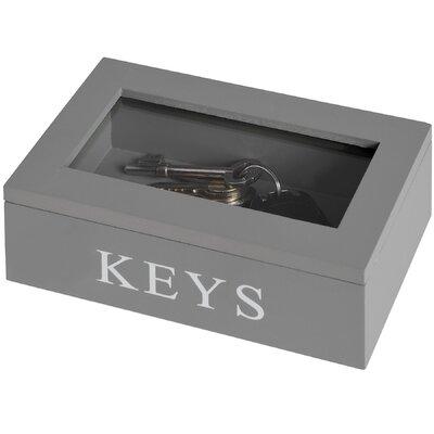Hill Interiors Key Box