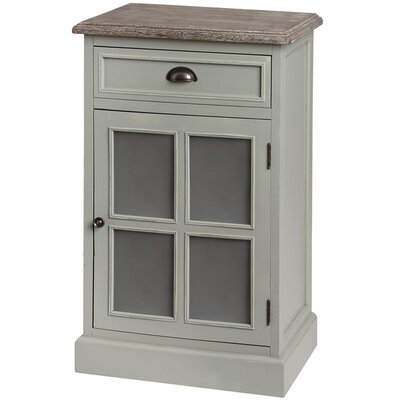 Hill Interiors New Lyon Cabinet