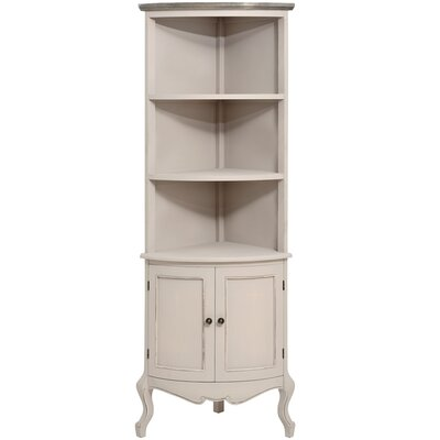 Hill Interiors Manor House 180cm Bookcase