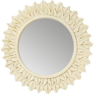Hill Interiors Liberty Sunburst Mirror