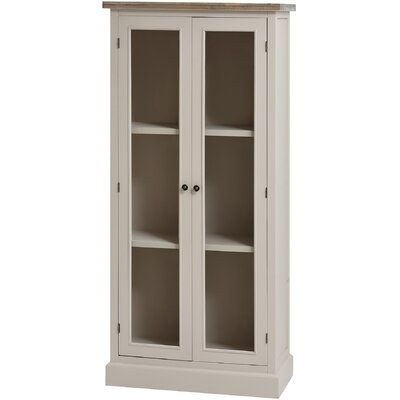 Hill Interiors Studley Solid Fir Wood Cabinet