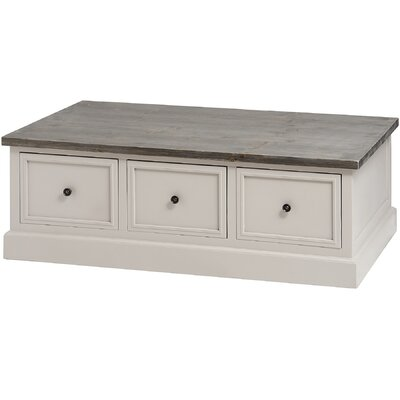 Hill Interiors Studley Coffee Table