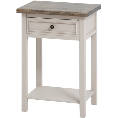 Hill Interiors Studley Side Table