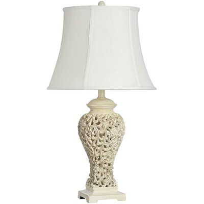 Hill Interiors Toucon  74cm Table Lamp