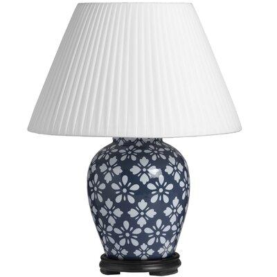 Hill Interiors Roma 50cm Table Lamp
