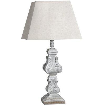 Hill Interiors Olbia  42cm Table Lamp