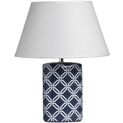 Hill Interiors Napoli  42cm Table Lamp