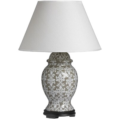 Hill Interiors Florence  56cm Table Lamp