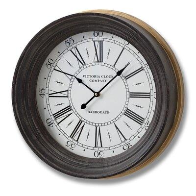 Hill Interiors Harrogate 34cm Wall Clock