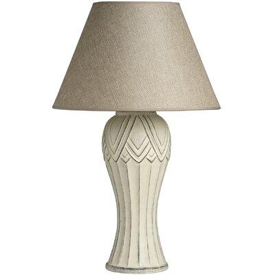 Hill Interiors Bologna  62cm Table Lamp