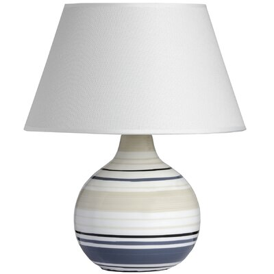 Hill Interiors Sorrento  40cm Table Lamp