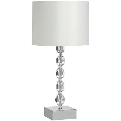 Hill Interiors Anjou  72cm Table Lamp
