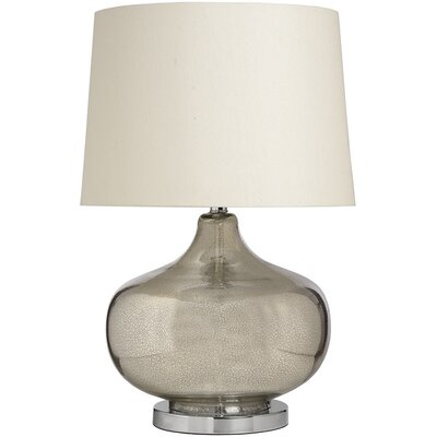 Hill Interiors Laval  64cm Table Lamp