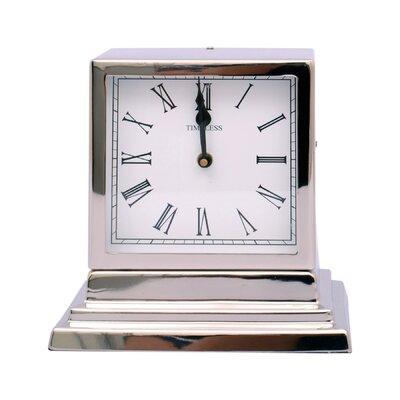 Hill Interiors Mantle Clock