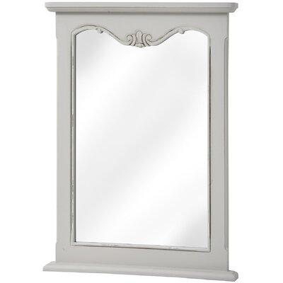 Hill Interiors Fleur Wall Mirror