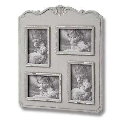 Hill Interiors Fleur Picture Frame