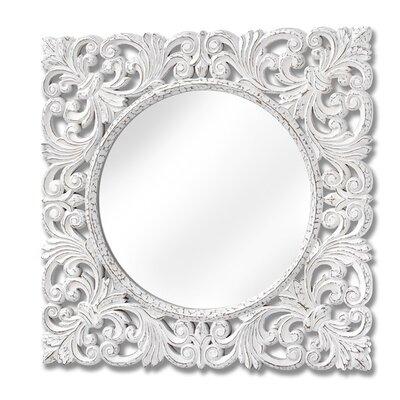 Hill Interiors Baroque Wall Mirror