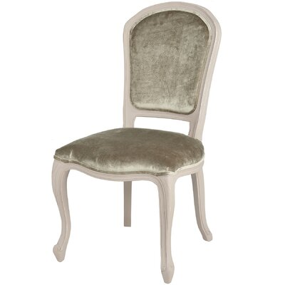 Hill Interiors Manor House Upholstered Dining Chair