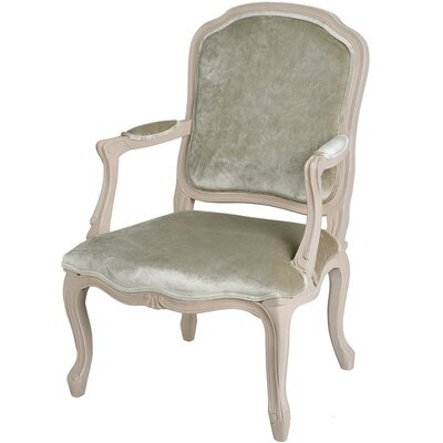 Hill Interiors Manor House Arm Chair