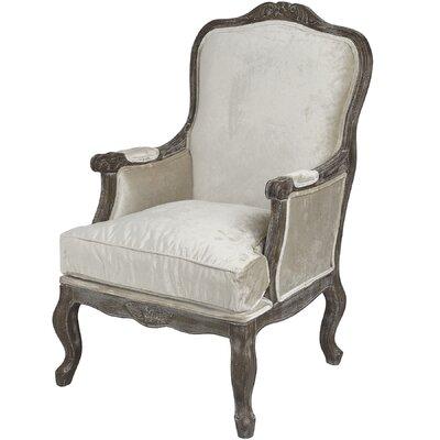 Hill Interiors Arm Chair