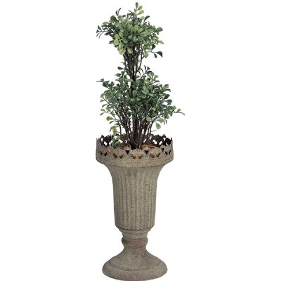 Hill Interiors Novelty Urn Planter