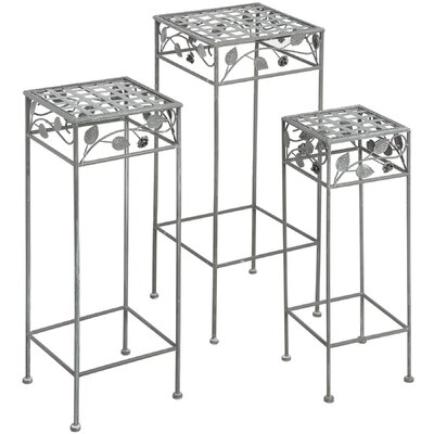 Hill Interiors Nesting Plant Stand