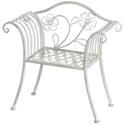 Hill Interiors Dining Arm Chair