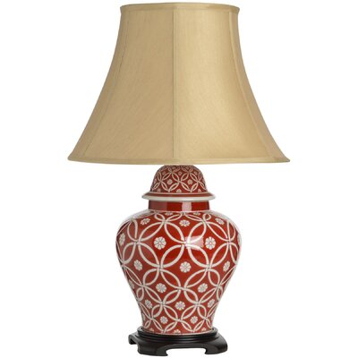 Hill Interiors Athos 54cm Table Lamp