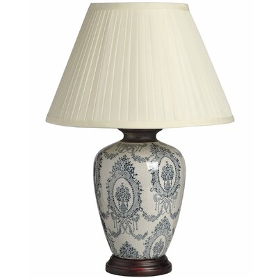 Hill Interiors 51cm Table Lamp