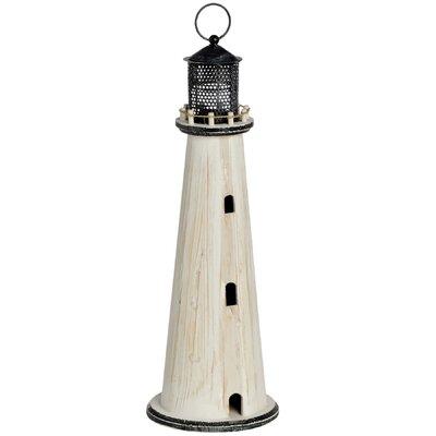 Hill Interiors Lighthouse Tealight Holder