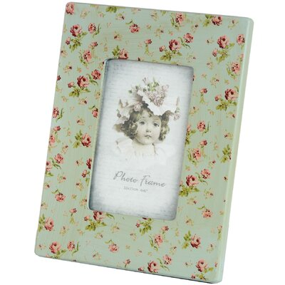 Hill Interiors Kidson Style Photo Frame