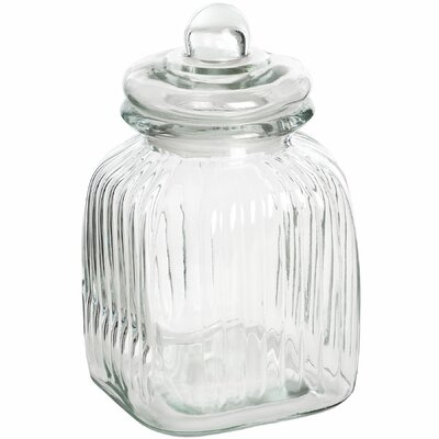 Hill Interiors Storage Jar