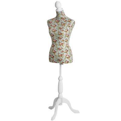 Hill Interiors Dress Makers Mannequin Statue