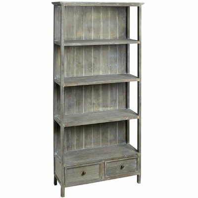 Hill Interiors Tall 182cm Standard Bookcase