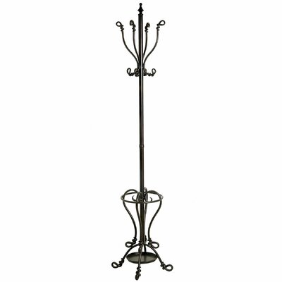 Hill Interiors Hat and Coat Stand