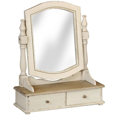 Hill Interiors Country Dressing Table Mirror