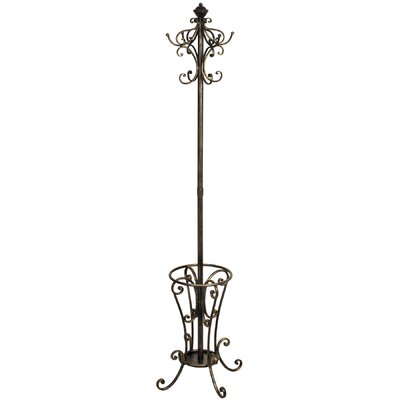 Hill Interiors Coat Stand